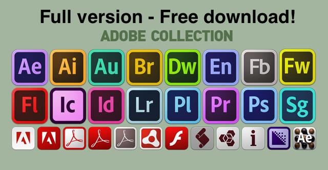 download keygen adobe creative suite 3 master collection